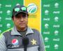 Pakistan U-19 team coach Azam Khan Interview