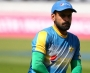 Mohammad Hafeez to lead Pakistan in the second ODI against Australia