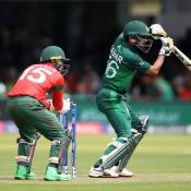 Pakistan vs Bangladesh at Lords