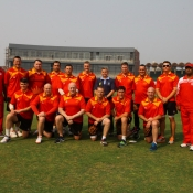 Aus Army vs Pak Youth XI