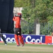 Match 01 - Punjab vs Baluchistan (16 April 2017)