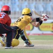 Khyber Pakhtunkhwa vs Punjab