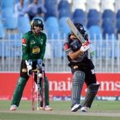 Final Match 11 - Balochistan vs Federal Areas