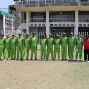 A. H. Kardar Cup 2017 final
