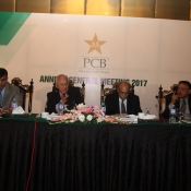 PCB Annual Awards 2017