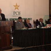 PCB Annual Awards 2017