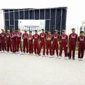 A. H. Kardar Cup 2017 final of Quetta