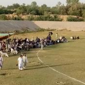 A. H. Kardar Cup 2017 final of Bannu