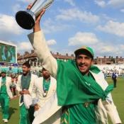 Pakistan v India, Final