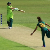 Pakistan vs. South Africa