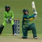 Pakistan vs. South Africa