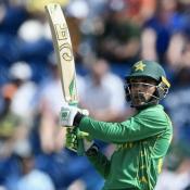 Pakistan vs England, Semi Final