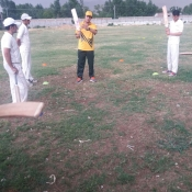 Coaching session