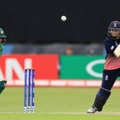 Pakistan vs. England