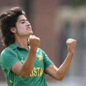 Pakistan vs. Australia