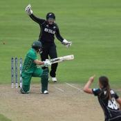 Pakistan vs. New Zealand
