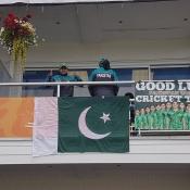 Pakistan vs. West Indies