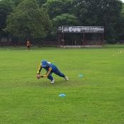 Fielding Drills