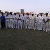 Hyderabad district final
