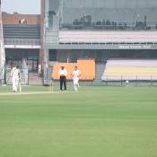 Practice Match