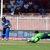 fifth ODI