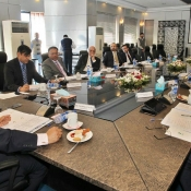 47th Meeting of PCB Governing Board