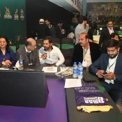 HBL Pakistan Super League Player Draft 2017