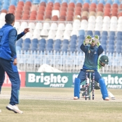 Final - Karachi Whites vs. Islamabad at Rawalpindi