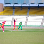 Match 3: PCB Blasters Vs. PCB Challengers at Multan