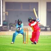 Match 5: PCB Dynamites Vs PCB Blasters at Multan