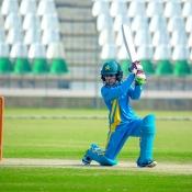 Final Match of Triangular One day Women Cricket tournament 2018