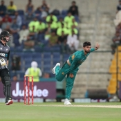 Pakistan vs New Zealand - 1st T20I