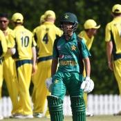 2nd One Day: Pakistan U16 vs Australia U16