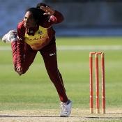 1st ODI : Pakistan Women vs Windies Women at Dubai