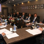 52nd Board of Governors meeting at National Cricket Academy