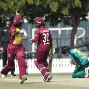 2nd ODI : Pakistan Women vs Windies Women at Dubai