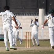 Final of Quaid-e-Azam Trophy Grade II 2018-19