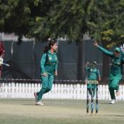 3rd ODI : Pakistan Women vs Windies Women at Dubai