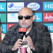 Artist Press Conference at Dubai