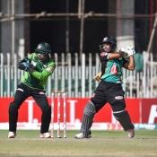 9th Match - Federal Areas vs Balochistan