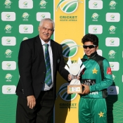 1st T20I - Pakistan Women vs South Africa Women at Pretoria