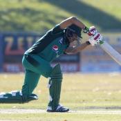 5th One Day Match : Pakistan U-19 vs South Africa U-19 at Pietermaritzburg