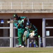 6th One Day Match : Pakistan U-19 vs South Africa U-19 at Durban