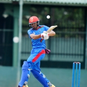 Afghanistan Under-19s vs Pakistan Under-19s at P Sara Oval, Colombo