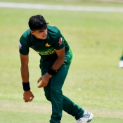 India Under-19s vs Pakistan Under-19s at Tyronne Fernando Stadium, Moratuwa