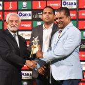 2nd ODI : Pakistan vs Sri Lanka at NSK