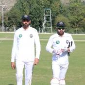 Day 4 : Khyber Pakhtunkhwa vs Central Punjab