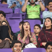 3rd T20I : Pakistan vs Sri Lanka at GSL
