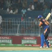 2nd Match : Central Punjab vs Sindh