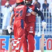 5th Match : Central Punjab vs Northern
